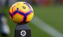 La Liga: Federação Espanhola de futebol modifica datas dos jogos