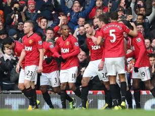 Ganha 10€ extra se o Manchester United vencer o Liverpool