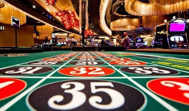 Moacir Rodrigues está confiante na legalização dos jogos de azar