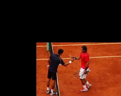 ATP Internazionali BNL d'Italia: Djokovic com o valor do seu lado na Final de Roma