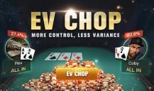PPPoker lança nova versão: Divisão de EV