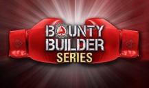 Pokerstars: Bounty Builder Series terá US$ 25 milhões garantidos