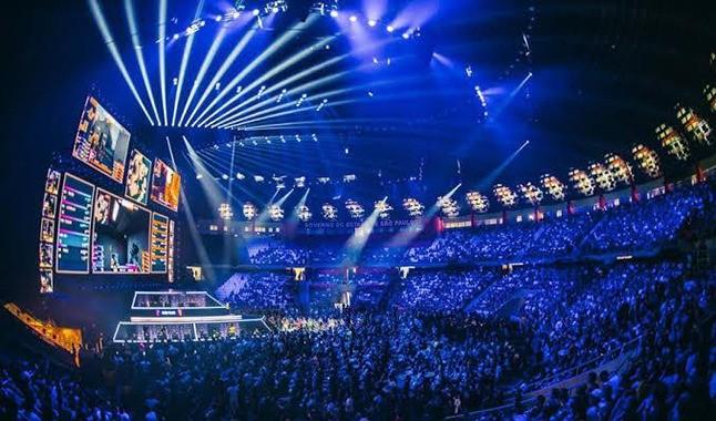 Projeto de Regulamentação do eSports ganha um novo capítulo