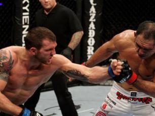 Ryan Bader x Antônio Rogério Nogueira (UFC – 19 de Novembro de 2016)