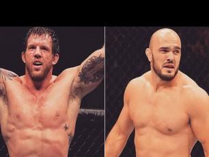 Ryan Bader vs Ilir Lafiti (UFC – 03 de Setembro 2016)