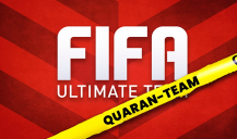 Prepare for the Second Round of Quaran-Team Cup