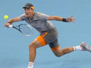 Análise do jogo: Tomas Berdych x Matthias Bachinger (ATP 250 de Estocolmo)