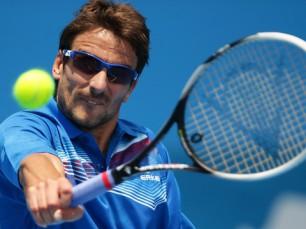 Análise do jogo: Tommy Robredo vs Marin Cilic (ATP de Moscou)