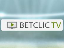 BETCLIC TV em ação