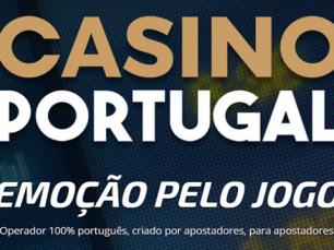 Casino Portugal com licença de Jogos de fortuna ou azar