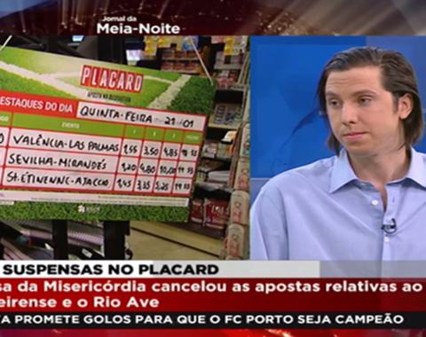 Caso Feirense vs Rio Ave comentado por Paulo Rebelo