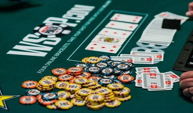 WSOP divulga cronograma de eventos do Championship Events