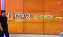 Academia de Apuestas Brasil y Betano estarán presentes en el programa Donos da Bola