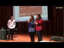 Academia das Apostas donativo ao GAS Porto - Fev.2013