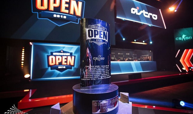 CS: GO: Imperial overcomes Sharks and is DreamHack Open March 2021 SA Champion