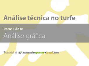 Análise técnica no turfe: análise gráfica (3/8)