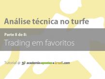 Análise técnica no turfe: trading em favoritos (8/8)
