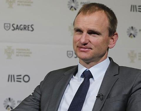 «Em cada jogo da Liga portuguesa são apostados 30 milhões de euros»