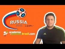 Apostas a longo prazo na Copa do Mundo
