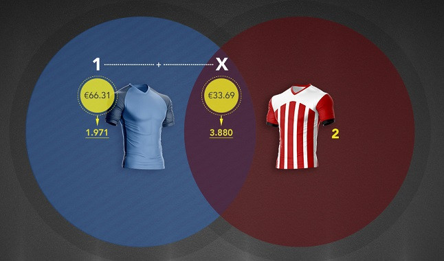 Double Chance Bets in Football