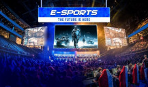 Esports Betting boom is expected to continue
