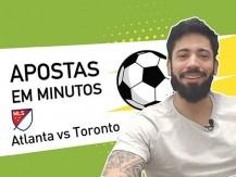 Atlanta United vs Toronto – Major League Soccer – Playoffs (vídeo)