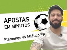 Confronto decisivo na Copa Brasil | Flamengo vs Atlético Paranaense (vídeo)