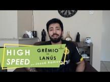 Apostas em minutos - previsão para Grêmio vs Lanús (vídeo)