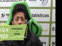 Apostas em minutos - previsão para Patronato vs Racing (vídeo)