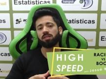 Apostas em minutos - previsão para Racing vs Boca (vídeo)