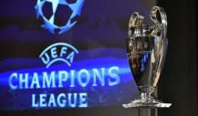 Champions League semifinal bets
