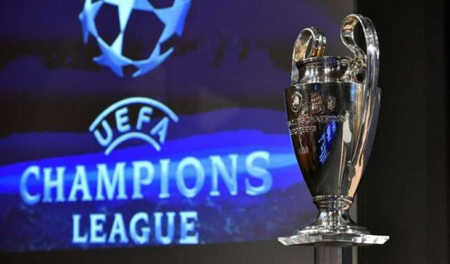 Apuestas en las semifinales de la Champions League