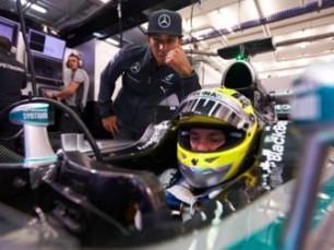 F1: Mercedes quer comandar já na Austrália