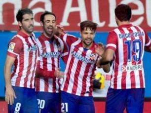 La Liga: Impossível excluir este Atlético da luta pelo título