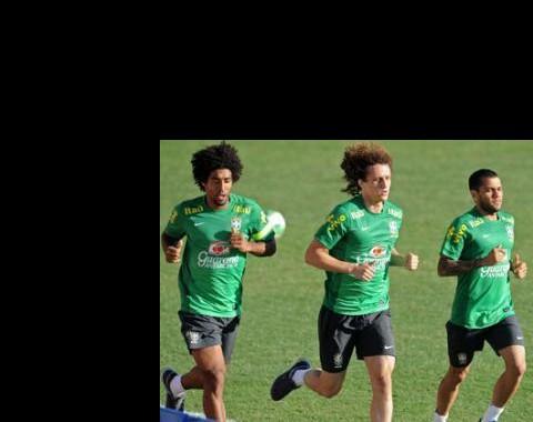 Brasil X Uruguai: Anfitriões goleadores prontos para entusiasmar de novo