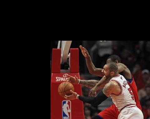 NBA: Grande duelo entre NewYork Knicks e Chicago Bulls