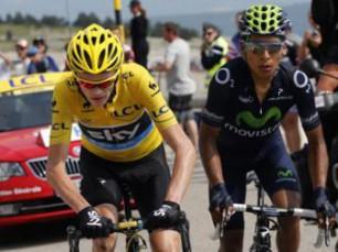 """Giro 2014: Quintana pode arruinar planos de """"Purito"""" Rodriguez"""
