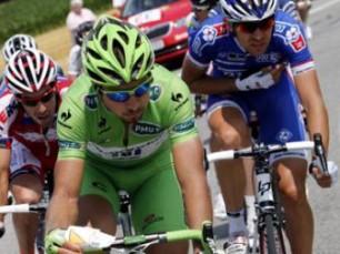 Tour 2013 Etapa 16: Fugas terão de ser controladas pela equipa de Peter Sagan