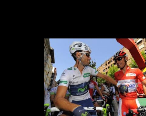 La Vuelta 2013: Horner e Valverde prontos para o Assalto à Vermelha de Nibali