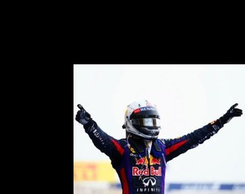GP da Malásia: Protestos da RedBull podem tornar Vettel na melhor aposta do fim-de-semana