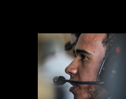 Que esperar de Hamilton na remodelada Mercedes em 2013?