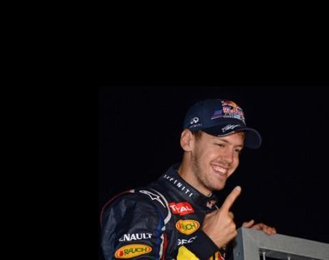 "Mundial F1 2014: Vettel já aponta ao ""Penta; Ferrari estará fortíssima para o Combate"