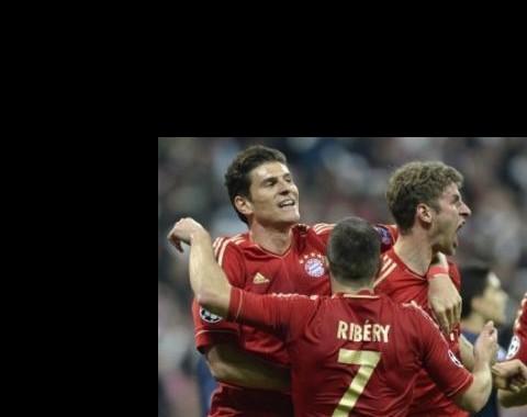 "Dortmund X Bayern: Final alemã ""apimentada"" com golos"