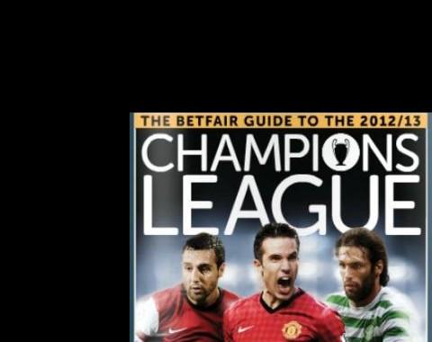 Liga dos Campeões: Saiba tudo no Guia Betfair