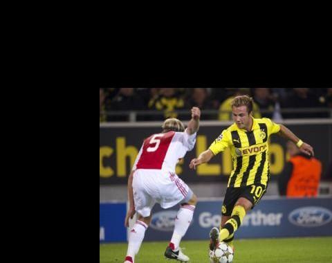 Málaga X Dortmund: Comandados de Klopp vão deixar a sua marca em La Rosaleda