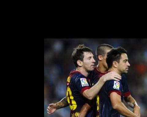 PSG X Barcelona: Golos são a melhor aposta numa noite de entusiasmo na capital francesa
