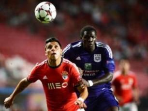 Anderlecht X Benfica: Ânsia pelos três pontos deve originar golos!
