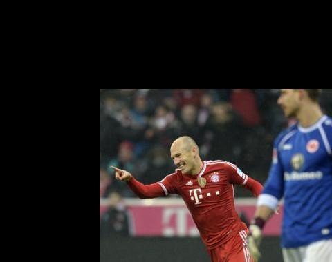 """Bayern X Arsenal: """"Gunners"""" até podem marcar mas terão o mesmo destino..."""