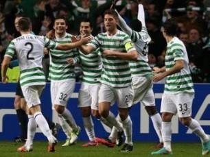 Liga dos Campeões: Celtic em busca da reviravolta