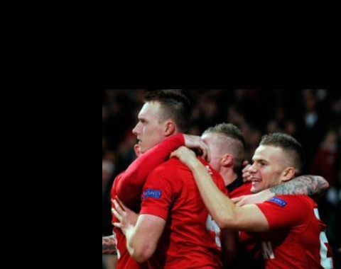 Man.Utd X Bayern: Golos irão fluir na noite de Old Trafford